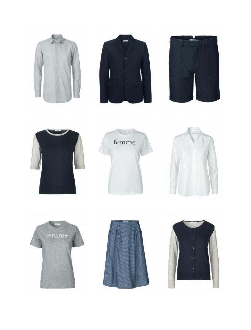 ArmoireOfficielle Dansk Mode Netbutik